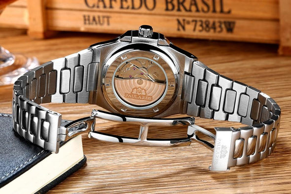 Revo Automatic Watch
