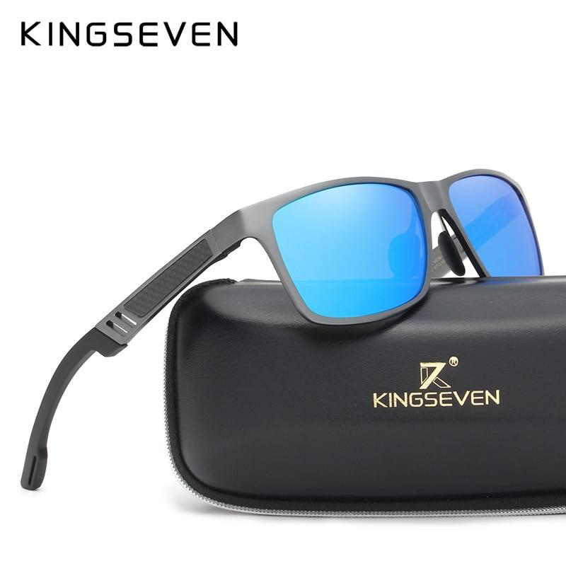 Kingseven Men Polarized sunglasses