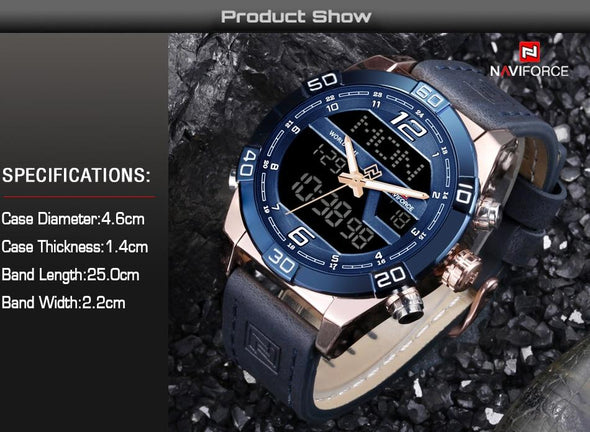 Javis Sports Watches Men's