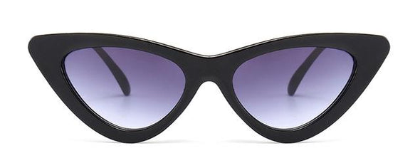 Cute sexy retro cat eye sunglasses-Classica Store