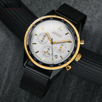 Stelvio Chronograph Watches