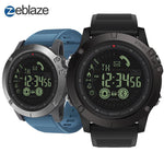SILICONE BAND SPORTS SMARTWATCH