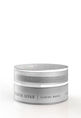 Celestial Repair Natural Charcoal Face Mask