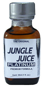 Jungle Juice Platinum - B.B. USA Online Store