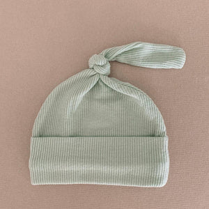 Ribbed Beanie - 3 Colors