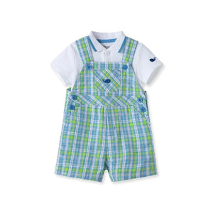 Whale Shortall Set