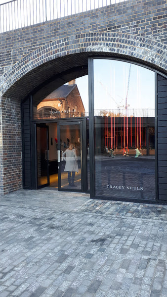 Tracey Neuls Coal Drops Yard Featured in Mind Mag