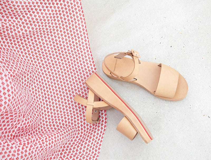 Best Women's Sandals for Summer 2018