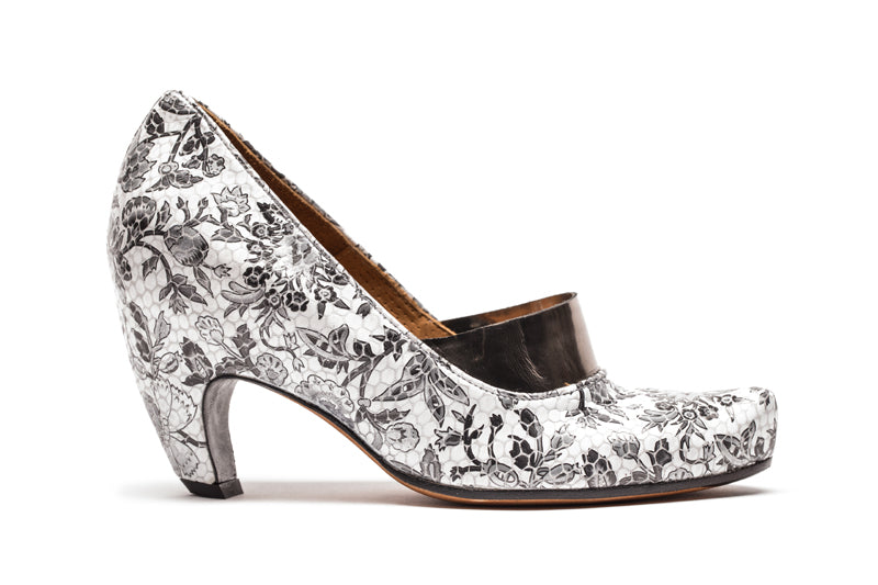 Summer Wedding Shoes For The Best Dressed Guest