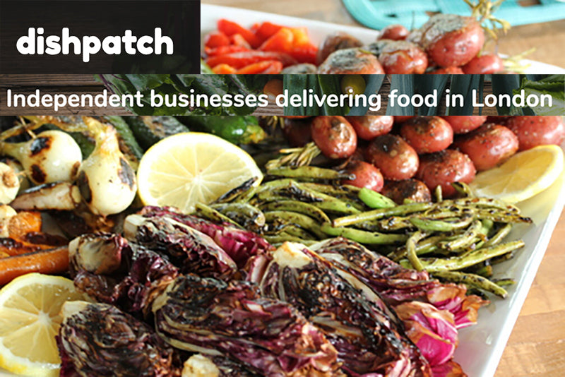 Dishpatch Food Delivery