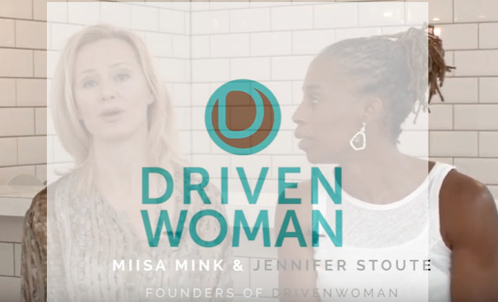Driven Woman & Tracey Neuls