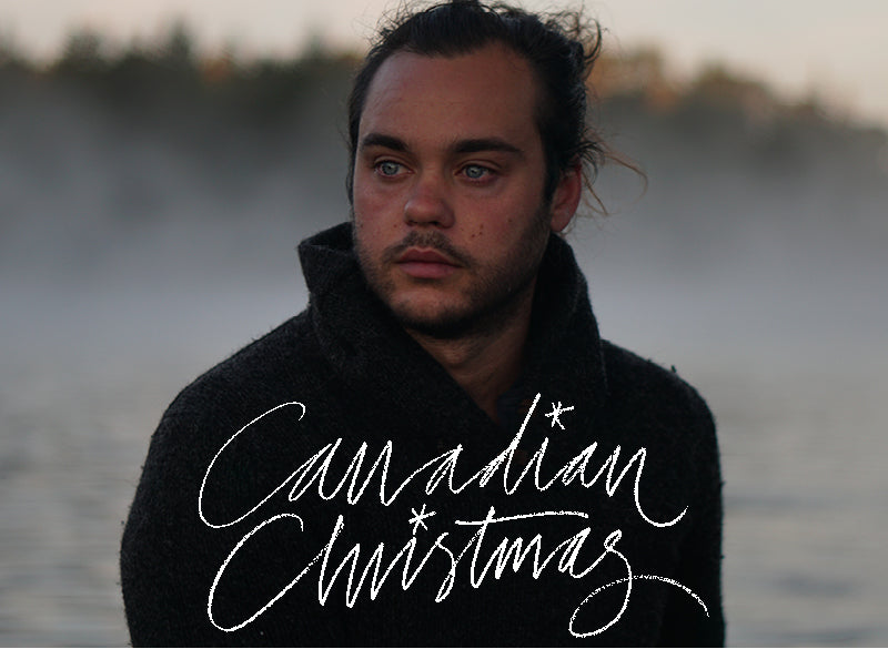 Interview with Graeme Foers | Canadian Christmas