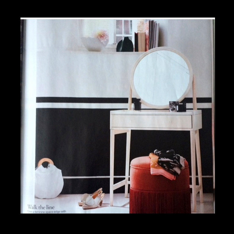 Tracey Neuls Featured in House Beautiful Magazine