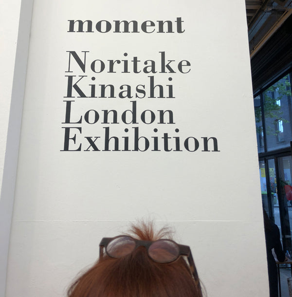 Noritake Kinashi London Exhibition