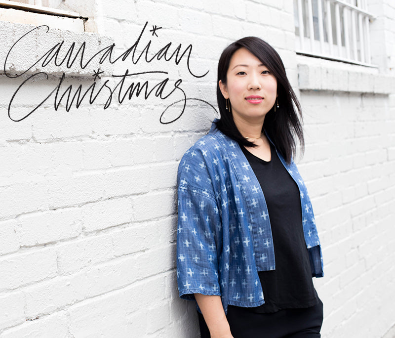 Interview with Designer Kara Yoo | Canadian Christmas