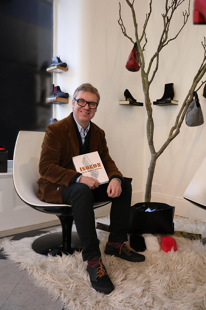 Interview With Skandium Co-Founder Magnus Englund