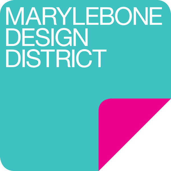 Marylebone Design District - September 2018