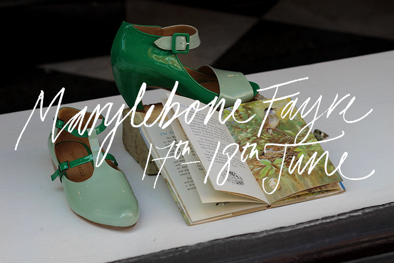 Marylebone Summer Fayre | June 17th