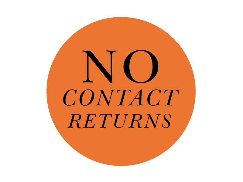 No Contact Returns