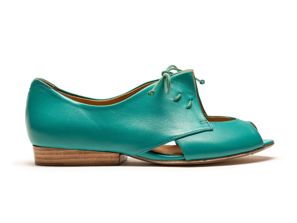 Shoes Tailored for Spring