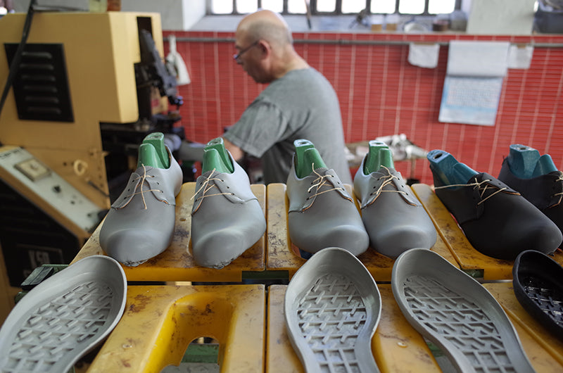 How Tracey Neuls Shoes Are Made | Process and Production | In Portugal