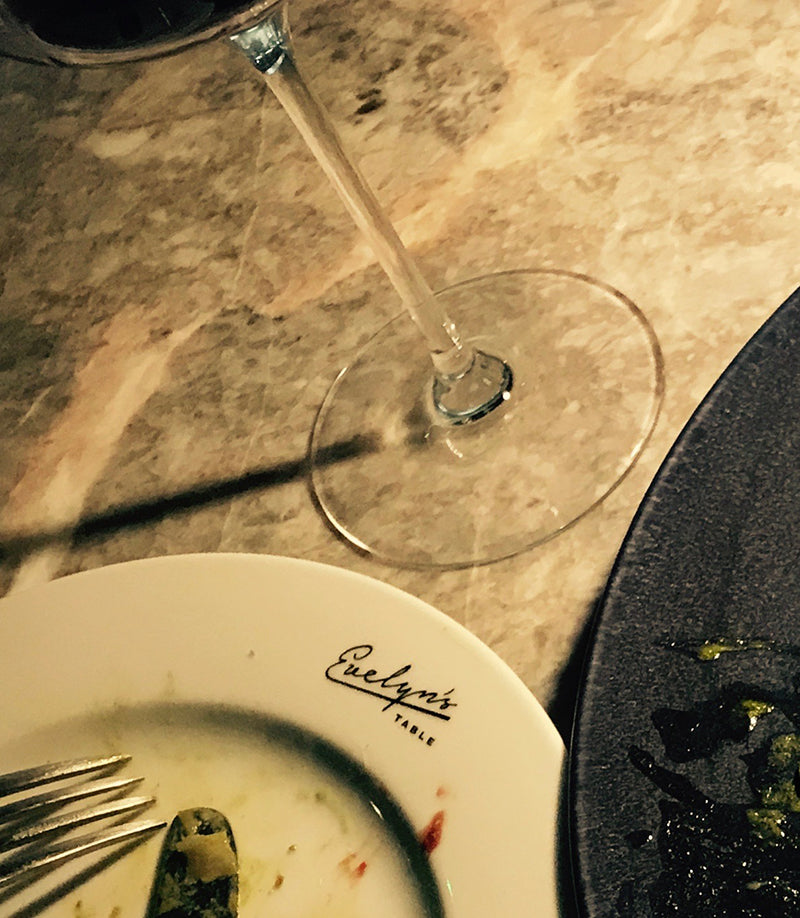 Evelyn's Table | London Restaurant