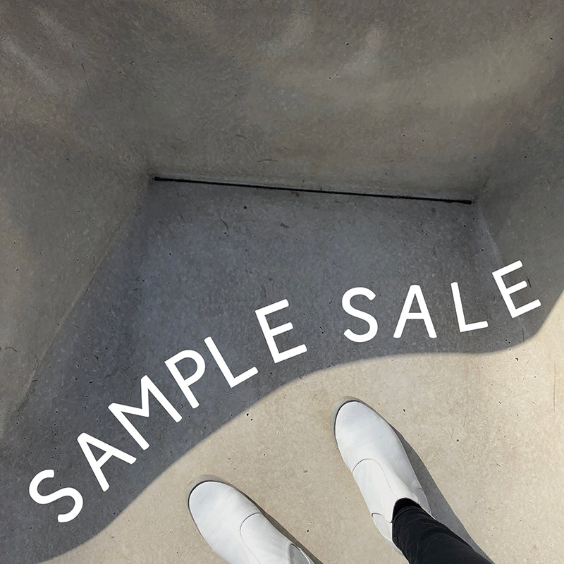 Sample sale | Urban Village Fete | 20th May