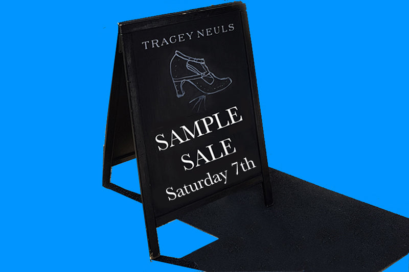 SAMPLE AUTUMN | SATURDAY SEPTEMBER 7TH