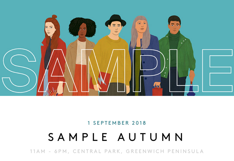SAMPLE AUTUMN 2018 | Tracey Neuls Sample Sale