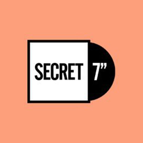 Celebrating 7 Years Of Secret 7