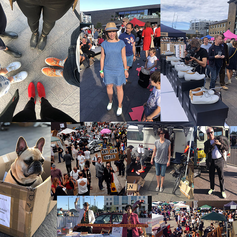 ART CAR BOOT FAIR 2019 | SUNDAY 23RD JUNE