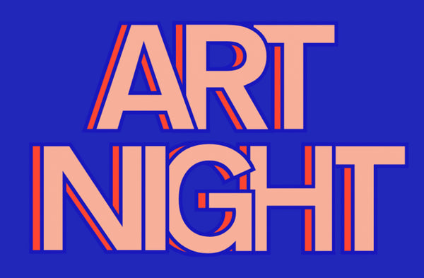 Art Night 2019 at King's Cross