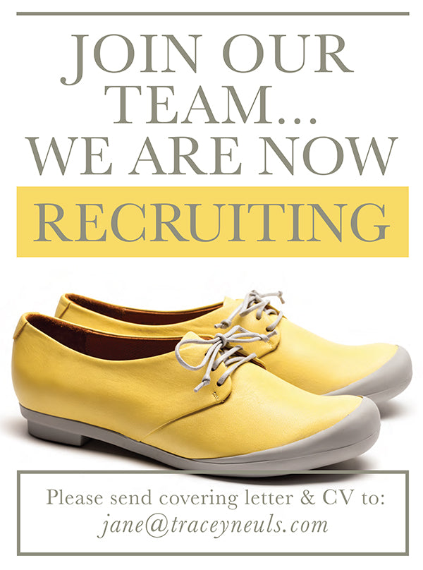 Tracey Neuls London Jobs