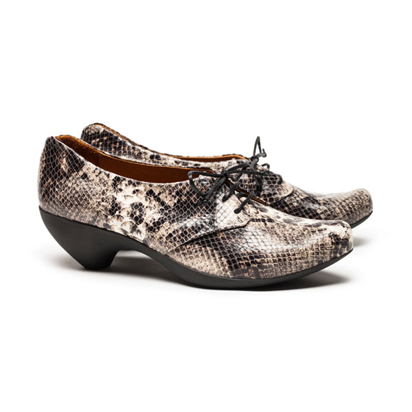 Boy Shelby Cobra Leather shoes