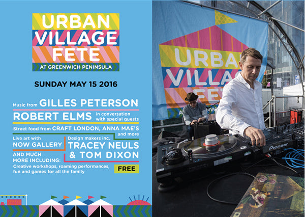Urban Village Fete