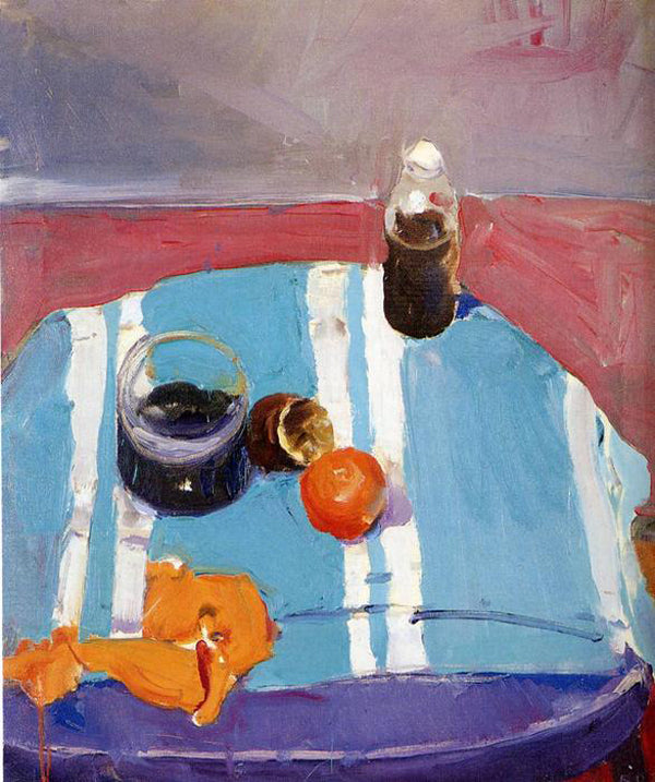 Richard-Diebenkorn-Still-Life-with-Orange-Peel