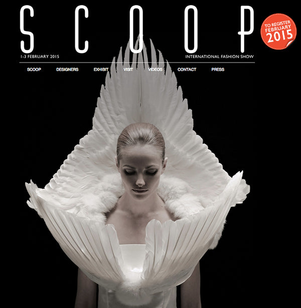 Scoop - Tracey Neuls