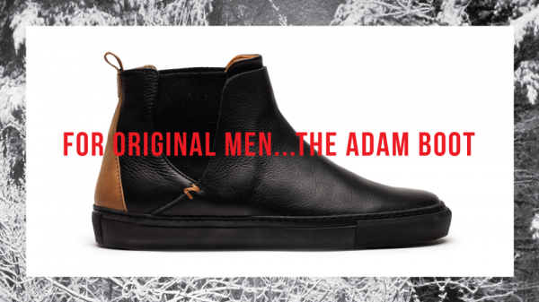 Tracey Neuls Adam Boot For Men