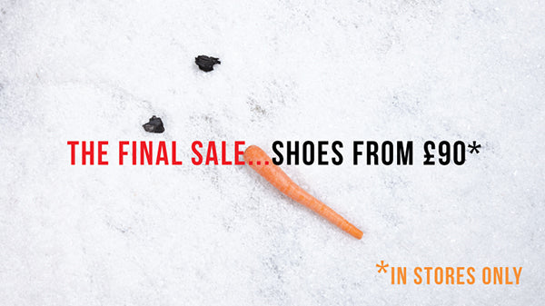 Tracey Neuls Final Sale Snow