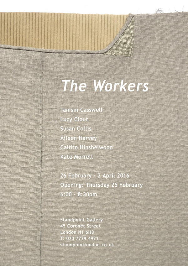 WORKERS FLYER