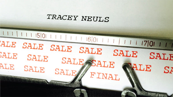 Tracey Neuls - Sale