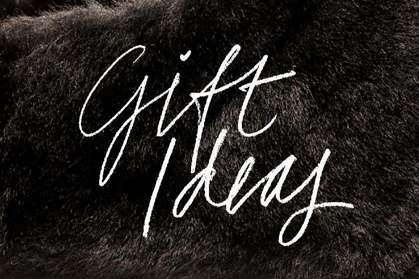 Gift Ideas From Tracey Neuls