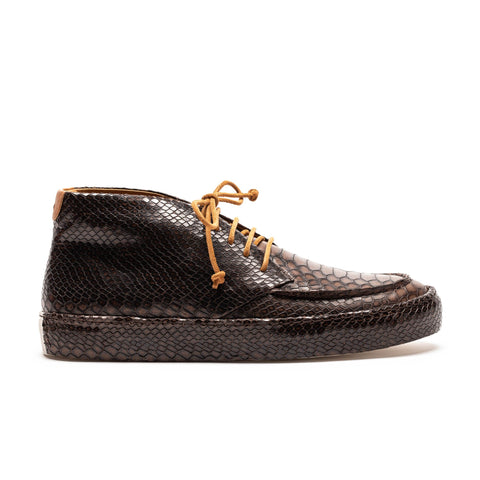 JAYCE Igor | Mens Alligator Sneakers | Tracey Neuls
