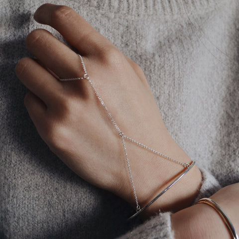 Versatile and Thoughtfully Crafted Pieces for Women of All Ages By Kara Yoo Jewellery