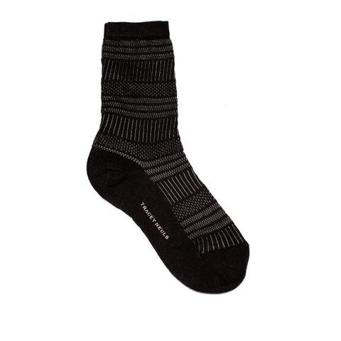 SOCKS black lace