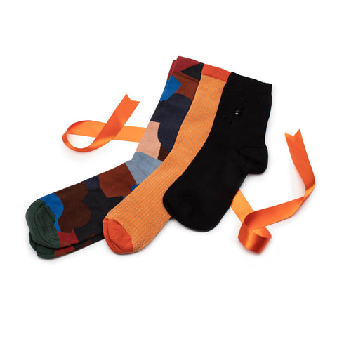 SOCKS | 3 Pair Bundle