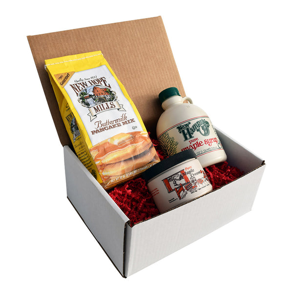 Maple Breakfast Gift Box
