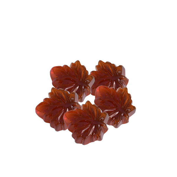 25 pc. Maple Hard Candy Drops