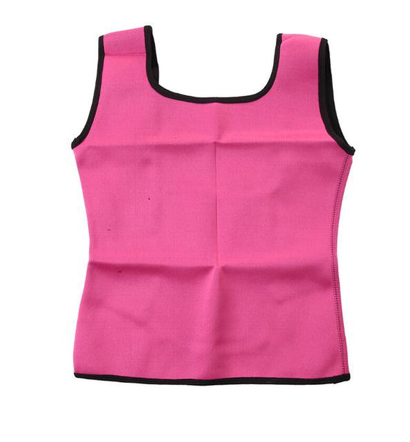 Fitness workout neoprene Body Shaper - 4 colors