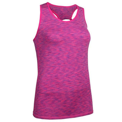 Fitness tank - Color X - Quick dry - 5 colors
